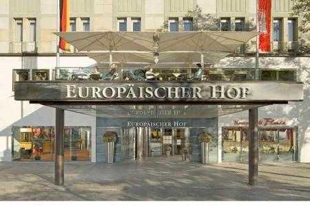Hotel Europäischer Hof - first minute
