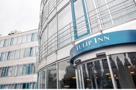 Tulip Inn Hotel München Messe - Last Minute a dovolená