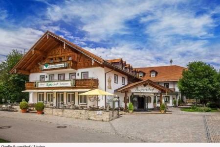 Hotel Rupertihof - slevy