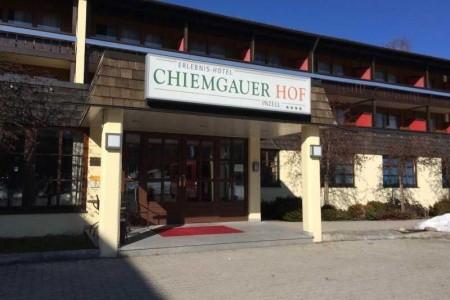 Hotel Chiemgauer Hof Erlebnishotel - Last Minute a dovolená