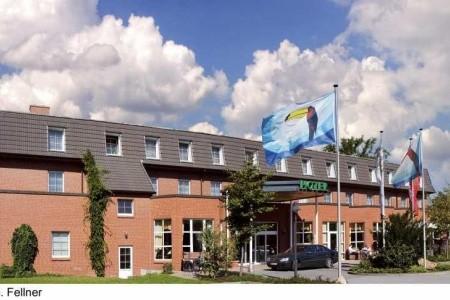 Van Der Valk Landhotel Spornitz - Last Minute a dovolená