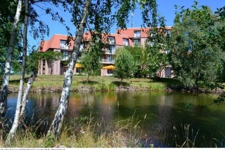 Van Der Valk Spreewald Parkhotel - Last Minute a dovolená