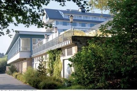 Werrapark Resort Hotel Frankenblick ***S. - last minute