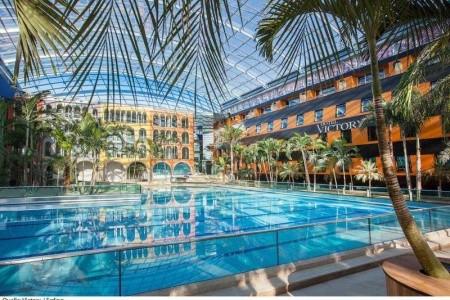 Hotel Victory Therme Erding - Last Minute a dovolená
