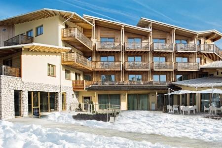 Hotel Blu Natura & Spa - lázně