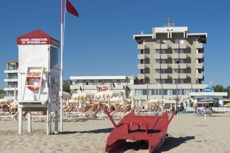 Hotel Ascot - Emilia Romagna  - Itálie