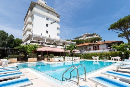Hotel De Amicis S Bazénem - Last Minute a dovolená