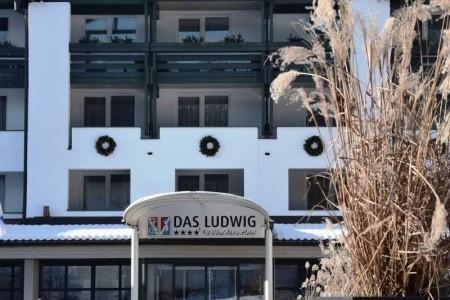Hotel Das Ludwig ****sup. - super last minute