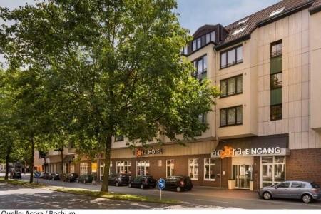 Acora Hotel Und Wohnen Bochum ***sup. - Last Minute a dovolená