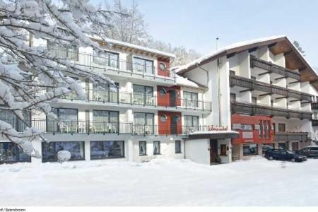 Flair Hotel Sonnenhof - invia