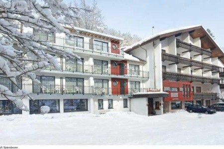 Flair Hotel Sonnenhof - 2020