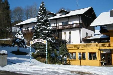 Hotel Ferien-Vom-Ich - v dubnu