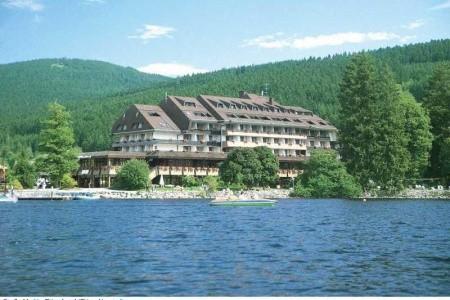 Maritim Titiseehotel - dovolená