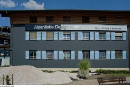 Alpenliebe Design Hotel - Last Minute a dovolená