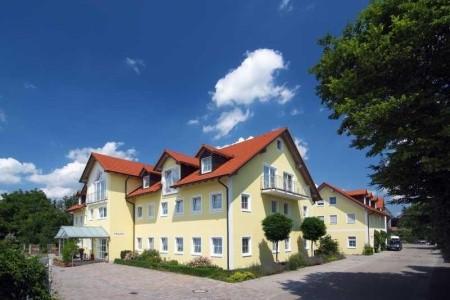 Hotel Nummerhof - Last Minute a dovolená