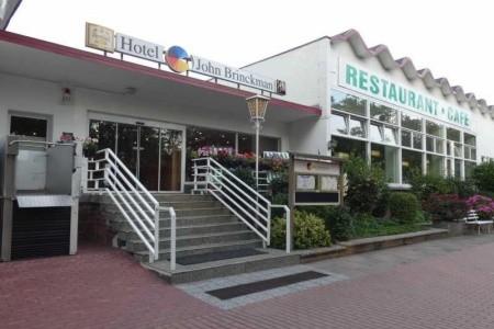Hotel John Brinckman - Last Minute a dovolená