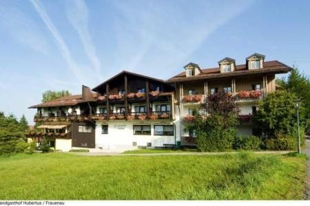 Hotel Landgasthof Hubertus - v březnu