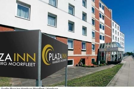 Plaza Inn Hamburg Moorfleet - 2020