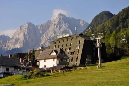 Hotel Alpina - hotel
