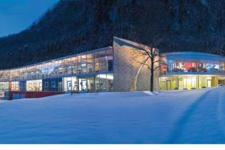Resort Hotel Spa & Sports Val Blu - v prosinci