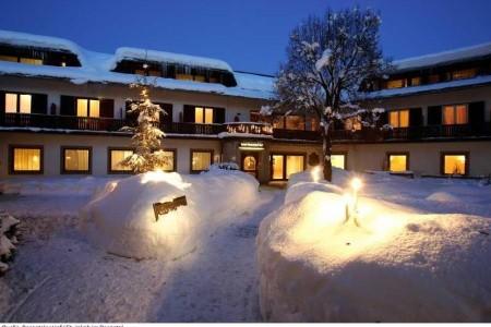 Hotel Rosentaler Hof - slevy