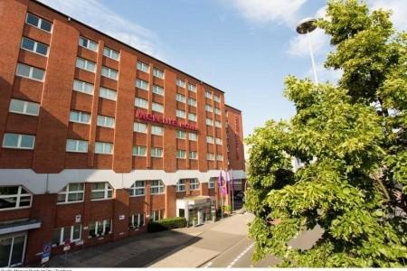 Mercure Hotel Duisburg City - first minute
