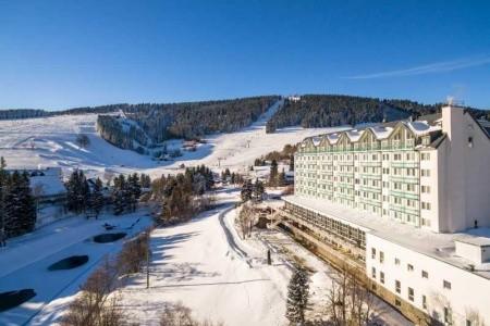 Best Western Ahorn Hotel Oberwiesenthal - hotel