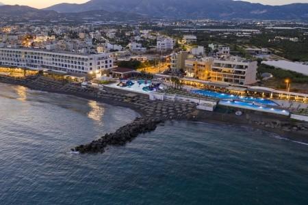 Hotel Petra Mare - v květnu