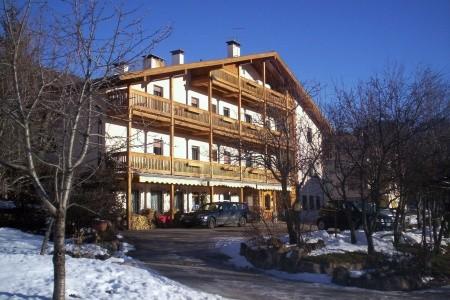 Hotel Bellaria***, Itálie, Val di Fiemme/Obereggen