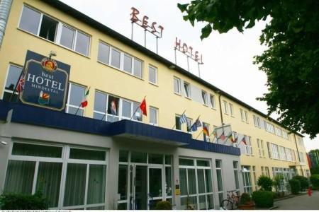 Best Hotel Mindeltal - Last Minute a dovolená