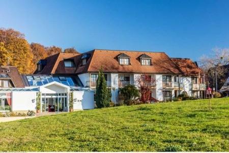 Hotel Windenreuter Hof - luxusní dovolená