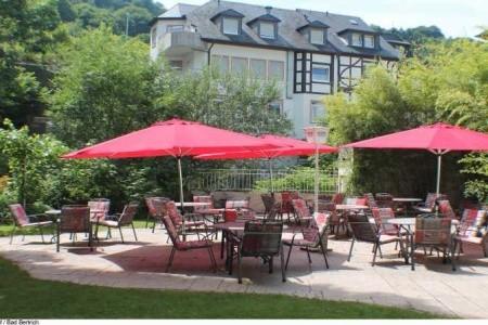 Hotel Quellenhof - super last minute