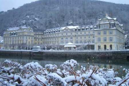 Häckers Grand Hotel Bad Ems ****s. - last minute
