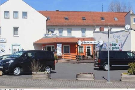 Hotel Riedel Polopenze