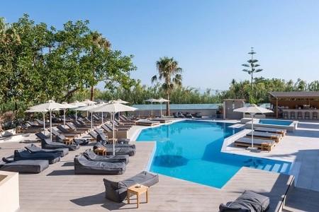 Hotel Chc Imperial Palace, Řecko, Kréta