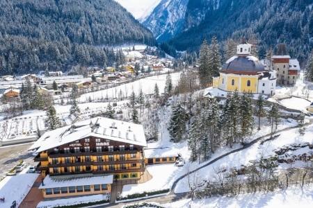 Hotel Haas, Rakousko, Salcbursko