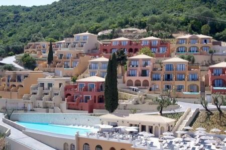 Marbella Nido Suite Hotel & Villas (Jen Pro Dospělé) - v září