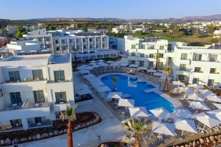 Hotel Bomo Rethymno Beach - Ultra All Inclusive