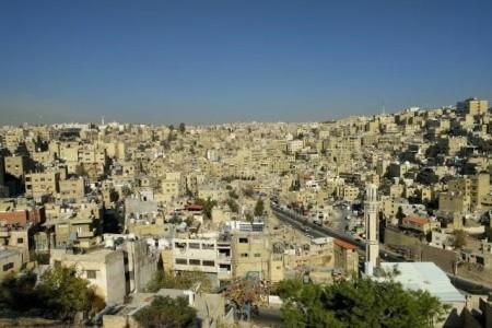 Poznávací zájezdy do Jordánska 2020