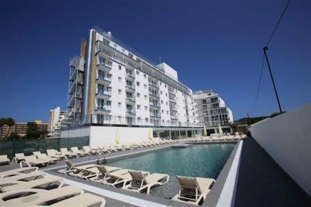 Hotel Europa Splash & Spa - luxusní ubytování