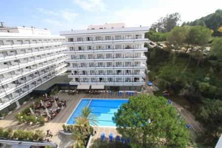 Hotel Gran Garbi, Španělsko, Costa Brava