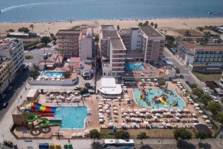 Hotel Sorra Daurada Splash, Španělsko, Costa del Maresme