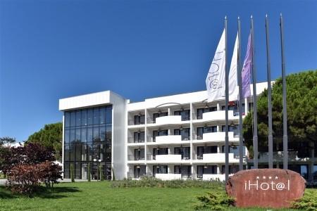 Ihotel, Bulharsko, Slunečné Pobřeží