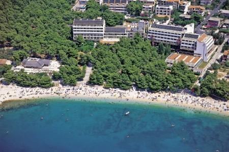Hotel Biokovka - Chorvatsko