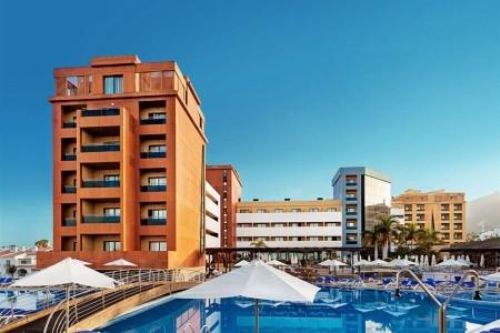 Hotel Be Live Experience La Nina, Kanárské ostrovy, Tenerife