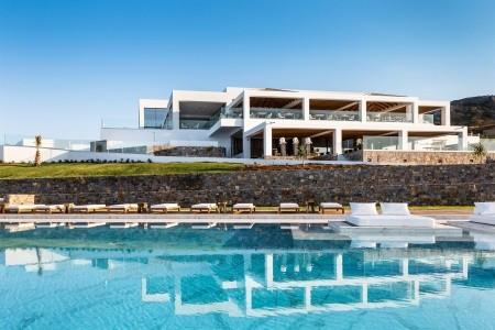 Abaton Island Resort & Spa - Řecko  letecky z Budapešti