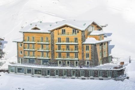 Hotel White Angel