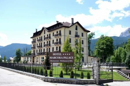 Hotel Marcora Palace - Last Minute a dovolená