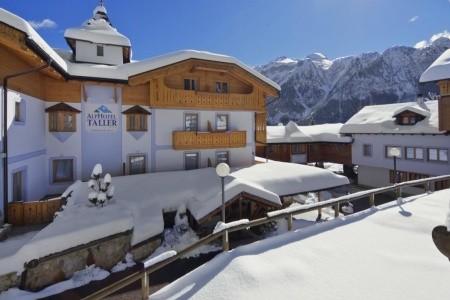 Hotel Alp Taller - hotel
