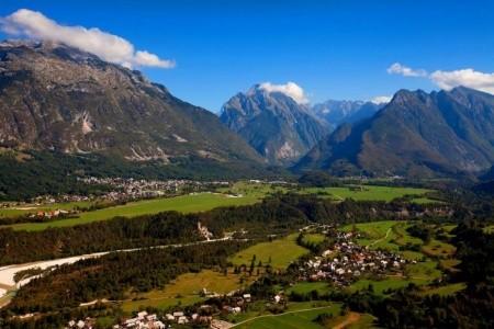 Hotel Alp - polopenze